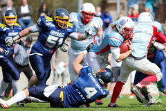 "RFL15 Assindia Cardinals vs. Bonn GameCocks 12.04.2015 033.jpg • <a style=""font-size:0.8em;"" href=""http://www.flickr.com/photos/64442770@N03/16505605463/"" target=""_blank"">View on Flickr</a>"