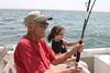(Warm Family) Tags: 2005 summer beach fishing beachproject fieldcousins fieldgrandparents