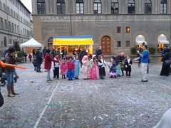 Carnevale dei Bambini 2015