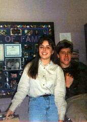 Kirstie and Daniel (peachy92) Tags: school ga georgia daniel chatham savannah 1995 savannahga kirstie timecapsule chathamcounty savannahgeorgia 110film hvj jenkinshighschool chathamcountygeorgia chathamcountyga hvjenkinshighschool