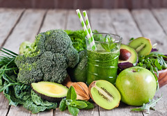 Green smoothie (Speleolog) Tags: food cold color green apple nature glass fruit table avocado leaf juicy healthy energy raw drink eating juice background beverage lifestyle broccoli vegetable fresh health vegetarian blended basil shake organic lime diet kiwi parsley smoothie fennel kale celery herb spinach variation freshness nonalcoholic detox refreshment dieting ingredient vitamin nutrient smoozy