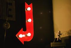 Red (Teremin2004) Tags: leica light lightbulb digital keys cafe cocacola bombilla summiluxm75mmf14 leicam8 cupidocafe