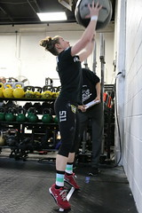 IMG_6417 (CrossFitVirtuosity) Tags: emily open wallball 153