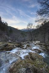 Nacimiento del rio mundo (pequodhy) Tags: landscape albacete riopar riomundo canon1740mm canon5dii filtroslee