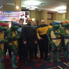 Colorado Cosmic Con 2015
