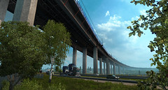 """ets2_scandinavia_003 • <a style=""""font-size:0.8em;"""" href=""""http://www.flickr.com/photos/71307805@N07/16896871322/"""" target=""""_blank"""">View on Flickr</a>"""