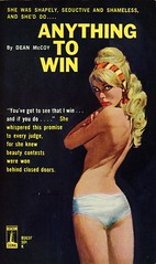 Beacon Books B563F - Dean McCoy - Anything to Win (swallace99) Tags: vintage 60s paperback beacon sleaze callipygian jeromepodwil jerrypodwil