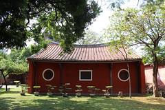 Konfuziustempel Tainan