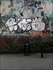 T32 / B6K / Sludge (Alex Ellison) Tags: urban graffiti boobs ab kc graff sure sludge 32 tcr koch throwup centrallondon opd throwie t32 10foot temp32 b6k