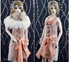 Untitled-4 (Dollfason) Tags: grey doll handmade great clothes fashiondoll gatsby dolloutfit numina fashionfordoll