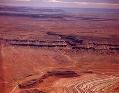 rock canyon, hurricane fault