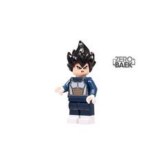 -1 (zerobaek0100) Tags: lego hobby figure custom zero dragonball mifi zerobaek