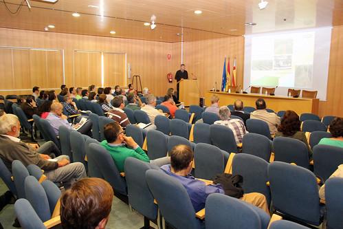 Jornada de Horticultura IVIA. 23-04-2015
