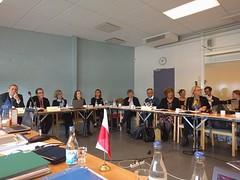 2nd South Baltic MC meeting in Kalmar 26-27th April 2016
