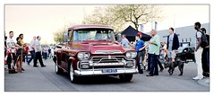 Chevrolet Apache 32 Pick-Up / 1959 (Ruud Onos) Tags: chevrolet apache pickup 32 1959 be1425 chevroletapache32pickup1959 chevroletapache32pickup