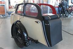 Royal Enfield KY 1140 (1937) (Mc Steff) Tags: ky royal sidecar enfield 1937 beiwagen 1140 motorworldsaisonauftakt2014