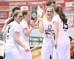 2016 WU19 Austria vs Hungary 128 (IFF_Floorball) Tags: canada austria hungary floorball 2016 bellevilleontario iff wu19 internationalfloorballfederation worldfloorballchampionships may48