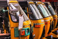 Puducherry (chamorojas) Tags: india tuktuk pondicherry autorickshaw 60d puducherry albertorojas chamorojas