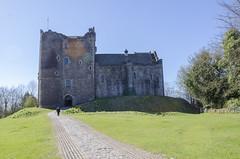 _JDX0195 (jessedixon_87) Tags: castle scotland nikon edinburgh seat united devils kingdom glen python loch monty arthurs doune iphone lomand kelpies finnich d7000