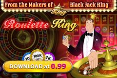 Magmic's Roulette King Chip sale (lezumbalaberenjena) Tags: art ads corporate design marketing video media graphic social games images branding logotype magmic