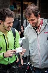 IMG_5325 (danielebiamino) Tags: friends shop race canon torino happy italia anniversary event fest fundraising pai alleycat icmc officina premiazione 2016 bikery