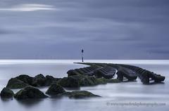 """The Tail"" (Ray Mcbride Photography) Tags: seascape coast nautical breakers newbrighton"