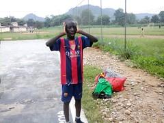 MKAGH_ER_2016_Ijtema_Sports__Zuhr_Asr_Prayers_Azan_Calling (Ahmadiyya Muslim Youth Ghana) Tags: mkagh mkaeastern mkaashleague ahmadiyouthrally2016 ahmadisforpeace pathwaytopeace khalifahofislam majlis khuddamul ahmadiyya eastern region ahmadiyyamuslimyouth ahmadi youth ghana for peace ghanamuslimyouth atfal khuddam