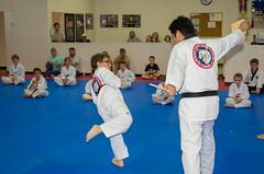 2016 Black Belt Test__DSC5087_46 (allen_cart) Tags: test white black belt tiger taekwondo whitetiger blackbelttest 2016