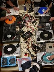 Scratch (snl1651975) Tags: lumix panasonic musica scratch platos dmcg10k