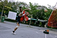 8 (ssedov) Tags: cemetery sport thailand sathorn krungthep sepaktakraw playgames bngkok