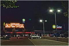 Baumberg - Konrad-Zuse-Strae (KL57Foto) Tags: night pen germany am shot olympus bowling nrw rhein rheinland rhineland hdr nachtaufnahme monheim merkur baumberg monheimamrhein epm2 stadtmonheim monheimbaumberg kl57foto stadtmonheimamrhein