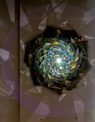Galactic Light Appearance (*Capture the Moment*) Tags: light lampe licht innenarchitektur sony details chandelier minimalism interiordesign 2016 lenbachhaus minimalismus sonya7ii sonyfe41635 deckenleute kronleuchetr