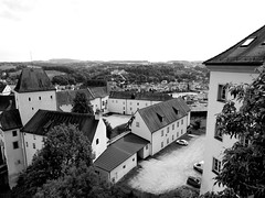 P5280502asdfdtt (photos-by-sherm) Tags: museum germany spring high panoramic views fortifications defensive veste hilltop passau oberhaus
