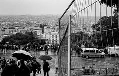 Paris 2015 (Jean Banja) Tags: paris mont martre trix rodinal