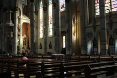 Catedral de So Joo Batista (cacoshs) Tags: santa brazil church st rio brasil john grande san do catholic cathedral juan catedral cruz igreja rs sul catlico catlica