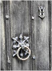 181-366 Handle and Lock (Aged Desperado) Tags: door church nikon nikkor 1755 366 1755mm d7100 nikonflickraward