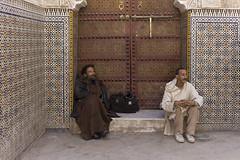 Fez - Morocco (wietsej) Tags: street zeiss sony morocco fez 24 18 nex7 sel24f18z