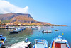 The Port (Francesco Impellizzeri) Tags: port landscape boats sicilia bonagia