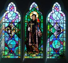 St Martin de Porres by John Lawson, 1974 (Simon_K) Tags: stpancras catholic rc ipswich suffolk eastanglia church churches roman