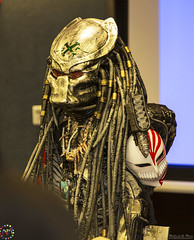 Anime Midwest 2016 (Rick Drew - 23 million views!) Tags: chicago anime colors japanese midwest cosplay cartoon culture rosemont il predator fandom 2016