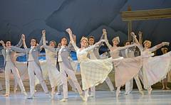Company dancers (DanceTabs) Tags: ballet dance dancers dancer coliseum swanlake balletdancers australianballet