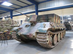 "Sdkfz 179 Bergepanther 1 • <a style=""font-size:0.8em;"" href=""http://www.flickr.com/photos/81723459@N04/28277517055/"" target=""_blank"">View on Flickr</a>"