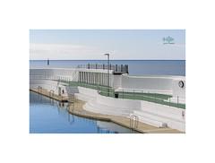 Art Deco (silver/halide) Tags: artdeco architecture jubileepool jubilee penzance penzancepromenade cornwall kernow swimmingpool lido georgev summer d750 johnbaker
