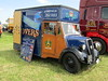 Ackworth Steam Rally 17.7.2016 (77) (bebopalieuday) Tags: ackworth steamrally ford thames fordson e83w van 1957 classicvehicle pontefract westyorkshire