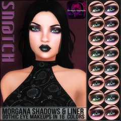 Sn@tch Morgana Eye Shadows Vendor Ad LG (Tess-Ivey Deschanel) Tags: sntch snatch secondlife sl second life sexy style specials new newrelease newreleases iveydeschanel ivey ihearts deschanel clothing clothes costumes clubwear casual slink omegasystem outfits omega mesh model meshclothing meshclothes models