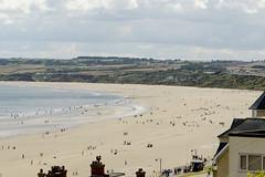 filey bay 234/365 (#christopher#) Tags: landscape fileybay beach sea ocean seaside summer tide water people