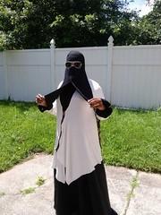 ZipNiqab (ZipNiqab) Tags: uk usa london sunglasses fashion indonesia eyes singapore europe veil muslim islam hijab free mosque muslimah malaysia modesty zipper kuwait niqab faceveil anonymous saudiarabia zip aura masjid umrah modest burqa hajj ksa halal veiling burka innovative muslimwomen jilbab purdah khimar muslima islamicclothing munaqaba aurat cadar islamicfashion modestfashion pee muslimmodel islamicbusiness aurah niqabfashion zipniqab niqabzip eatingwithniqab halalbusiness niqabwithzipper howtoeatwithniqab niqabcollection eatwithniqab saudifashion coveredgirls niqabstyles
