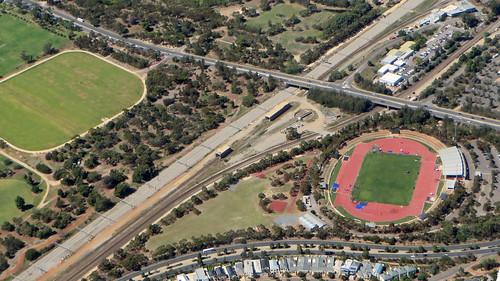 Mile End, SA - Australia