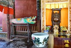 515 Thonghai (farfalleetrincee) Tags: china travel tourism temple asia buddhism adventure guide yunnan 云南 tonghai 通海县 xiushanmountain