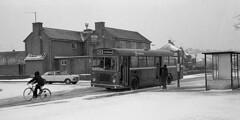 Underused (Fray Bentos) Tags: bus ecw nationalbuscompany singledecker bristolomnibusco bristolre uhu326h